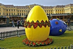 Fun Traditional Easter Egg Hunt   News Update   Scoop.it