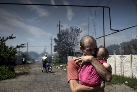 Genocide In Eastern Ukraine: Eye Witness Account Confirms that Ukraine Armed ... - Center for Research on Globalization | International Criminal Court | Scoop.it