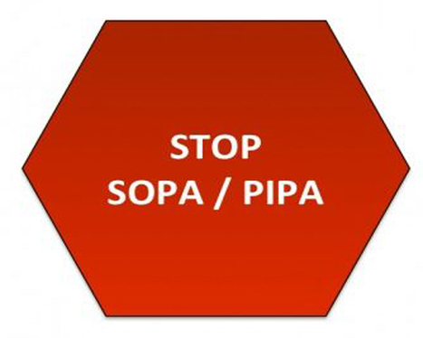 SOPA Sent to an Early Grave Under Sheer Pressure from Internet Users @ckandroid | Social media and education | Scoop.it