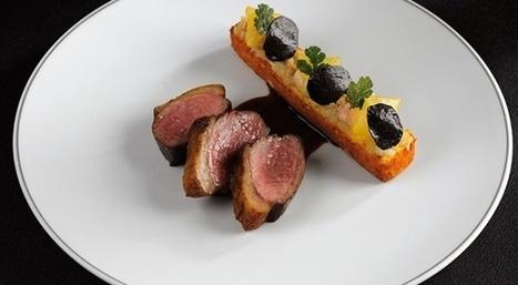 Vous cherchez un restaurant où très bien manger à Paris? - Slate.fr | Restaurants, bars & salons de thé à Paris | Scoop.it