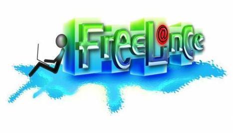 freelance or free lance | Freelance or Free lance | Scoop.it