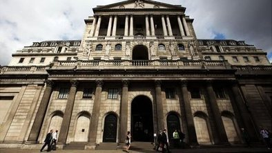Rates 'to stay at 0.5% this year' | Economics | Scoop.it