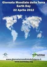 22 Aprile 2012: Giornata Mondiale della Terra | Med News | Scoop.it