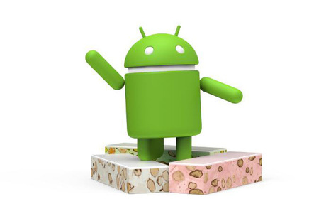 Interesting facts about Android Nougat   web design london   Scoop.it