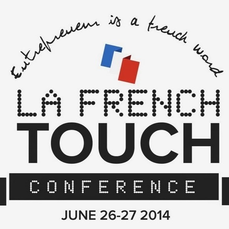 La French Touch Conference - YouTube | SIGFOX | Scoop.it