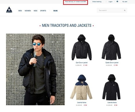 5 elements which will improve the online shopping experience — Medium | Information Technology & Social Media News | Scoop.it