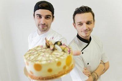 A Toulouse, Baking Brothers permet de créer ses pâtisseries en ligne | Toulouse Actualités | Scoop.it