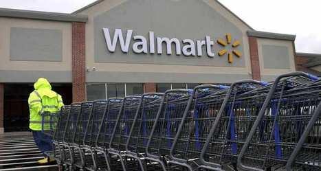 Walmart réplique à Apple dans le paiement mobile. | mobile, digital and retail | Scoop.it