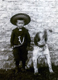 Maurice: sa jeunesse (1896-1913) par Madeleine | | Ca m'interpelle... | Scoop.it