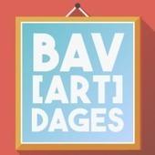 Bav[art]dages- émission France Inter | Arts et FLE | Scoop.it