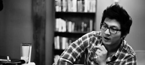 Following John Saddington - Dhol Sipahi | Dhol Sipahi | Scoop.it