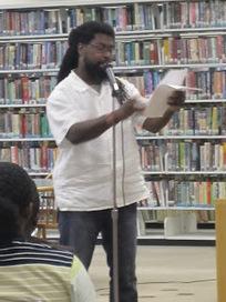 Bards & Brews at Avondale Park to Benefit Teen Poetry Initiative | Breadcrumbs | Scoop.it