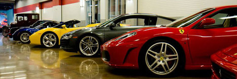 Luxury-Car-While-Travelling-gurgaon   Exotic Car Rentals   Scoop.it
