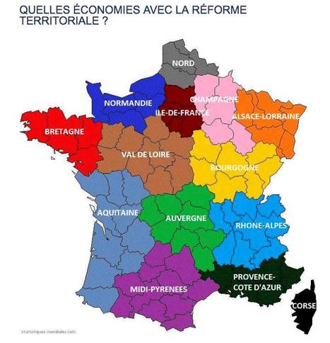 Réforme territoriale : les communautés réclament une PAUSE DIGESTIVE - Localtis.info - Caisse des Dépôts | URBANmedias | Scoop.it