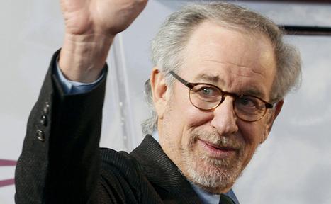 Steven Spielberg u Kanu | Filmodeer | Scoop.it