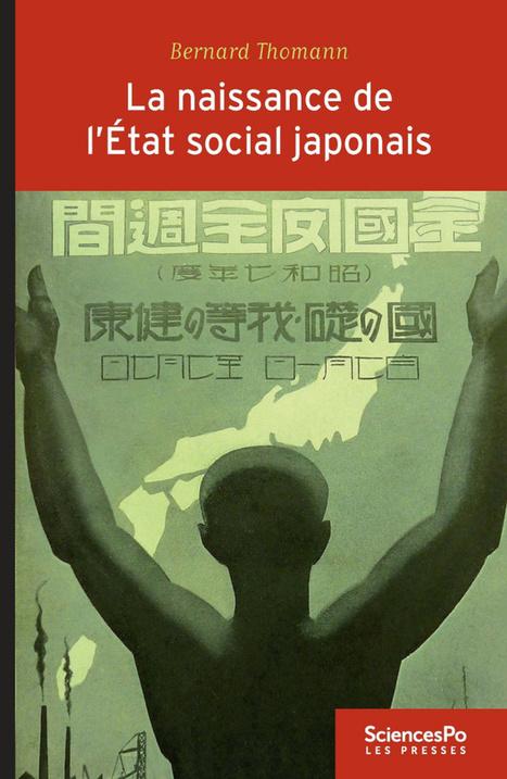 L'État Providence version japonaise: L'État Providence existe ailleurs qu'en Europe ou dans le monde anglo-saxon | Le BONHEUR comme indice d'épanouissement social et économique. | Scoop.it