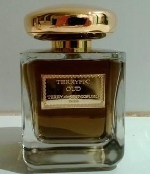 PARFUMS BY TERRY // TERRYFIC OUD EAU DE PARFUM 100ML // NEUF !!! PARFUM DE NICHE   parfumerie de niche   Scoop.it
