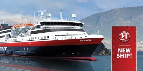 Le MS Spitsbergen #Hurtigruten sera baptisé dans les îles #Lofoten #Norvège | Arctique et Antarctique | Scoop.it