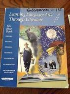Learning Language Arts Through Literature Blue Set K - 1st Grade   Patch Adams for Education   Scoop.it