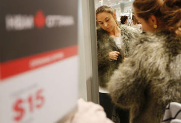 H&M to open second Ottawa store   H&M   Scoop.it