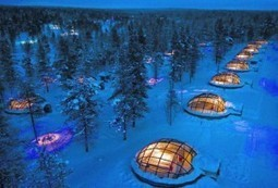 The Spectacular Hotel of The World   News Update   Scoop.it