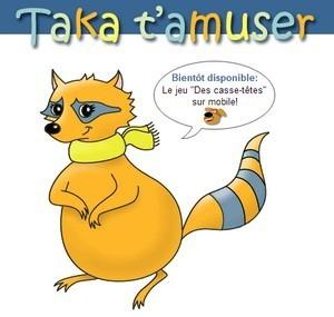 Taka t'amuser - Jeux éducatifs pour enfants | Activités en ligne pour l'école primaire | Scoop.it