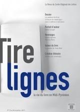 Bourses d'écriture du CRL | Centre Régional des Lettres Midi ... | Information culturelle | Scoop.it