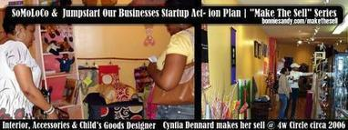 "Jumpstart  Our Businesses Startup Act-ion Plan - ""Make The Sell"" Series 