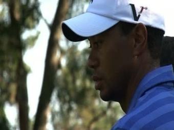 La journée de Woods | Nouvelles du golf | Scoop.it