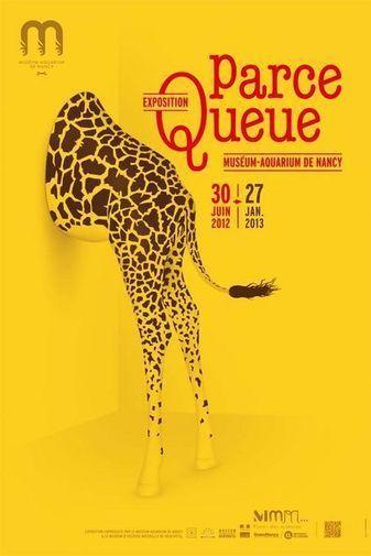 parce Queue: Museum-Aquarium de Nancy | Sciences Insolites | Scoop.it