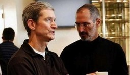 "Le recrutement start-up vu par Steve Jobs | Recrutement et innovations ""digitales"" | Scoop.it"