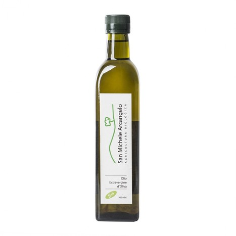 San Michele Arcangelo, organic extra virgin olive oil from Le Marche   Le Marche and Food   Scoop.it