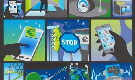 Les 11 tendances Technologies Médias Télécommunications de Deloitte | Offremedia | Médiathèque SciencesCom | Scoop.it