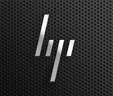 Un nouveau logo pour HP ? | Minimalistdesign | Scoop.it