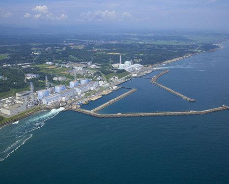 Nouveaux incidents en série à Fukushima - DozoDomo | Fukushima | Scoop.it