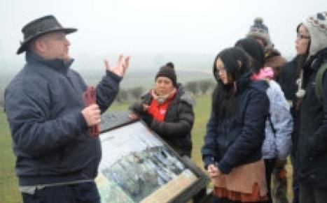 Hidden secrets of Flodden set to be unearthed - Local Headlines - Berwick Advertiser | British Genealogy | Scoop.it