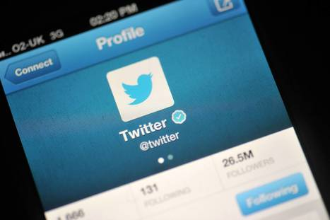 The war on Twitter: Social media sites threaten justice system, warns Attorney General | On My Front Porch | Scoop.it