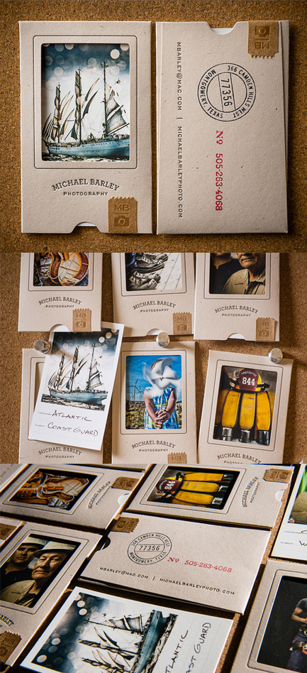 Designers' Pick: Favorite Business Card Designs and Tips | Marketing and Design | Scoop.it