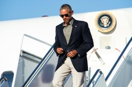 Obama va créer la plus grande réserve naturelle marine du monde | Nouveaux paradigmes | Scoop.it