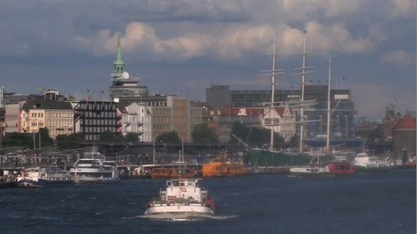 Hamburg Maritime | Angelika's German Magazine | Scoop.it