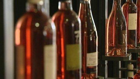 Vin rosé, le préféré des Français - Francetv info | Marketing - Vins et spiritueux | Scoop.it