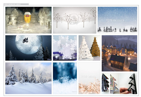 Create perfect mood boards with these 20 pro tips | Creative Bloq | A design journey | Scoop.it