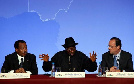 African leaders pledge 'total war' on Boko Haram  | Al Jazeera America | Law and Religion | Scoop.it