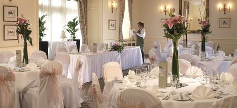 Plan your Christmas Function in Advance | The Bridge Hotel and Spa | Scoop.it