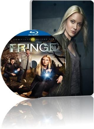 Fringe S05e02 [Mux - XviD - Ita Eng Mp3 - Sub Ita Eng] | notizie mie | Scoop.it