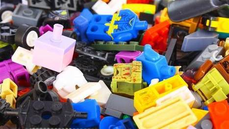 Professional Lego builder? This job of your dreams really stacks up | Kickin' Kickers | Scoop.it
