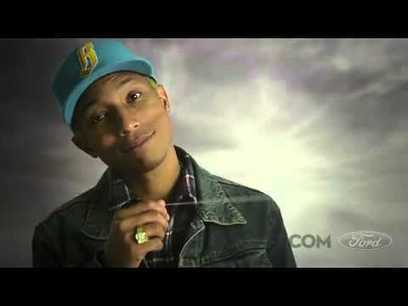 SHFT Presents Bionic Yarn feat. Pharrell Williams and Tyson Toussant - YouTube | Sustain Our Earth | Scoop.it