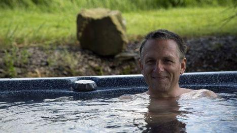 ¿Es posible que un baño caliente nos dé algunos de los beneficios del ejercicio? - BBC Mundo | I didn't know it was impossible.. and I did it :-) - No sabia que era imposible.. y lo hice :-) | Scoop.it