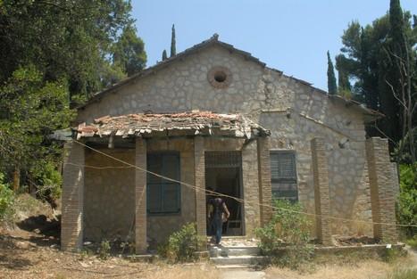 Ανάθεση μελέτης: Συντήρηση, στερέωση και αποκατάσταση του κτιρίου των Τηλεπικοινωνιών στο Κτήμα Τατοΐου, Αττικής | Icon Group | Scoop.it