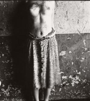 El arte inmortal y suicida de Francesca Woodman - Me Suda el Chocho | Mujerlife | Scoop.it